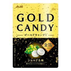 Asahi Gold Candy 70g / アサヒ Gold Candy