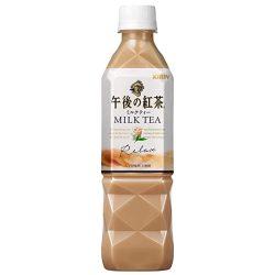 Kirin Gogo No Koucha Milk Tea 500ml / キリン午後の紅茶ミルクティー500ml