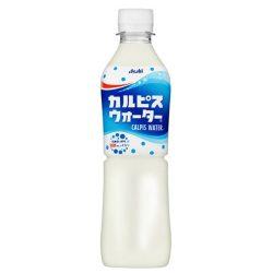 Asahi CALPIS Water 500ml / アサヒカルピスウォーター 500ml