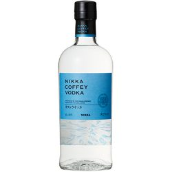 Nikka Coffey Vodka 700ml / Nikka Coffey ウォッカ