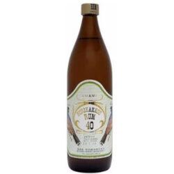 Lidth's Jay Rum 40° (Rurikakesu Rum 40°) 1800ml / ルリカケス ラム 40度