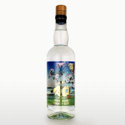 """Premium Craft Gin """"WA GIN"""" 700ml / プレミアムクラフトジン「和GIN」"""
