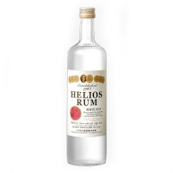 Helios Rum (White Rum) 720ml / HELIOS RUM ヘリオスラム