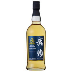 "Golden Horse ""Bushu"" Scottish Whisky 700ml / ゴールデンホース 武州"