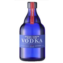 AKAYANE Premium Vodka 500ml / AKAYANE プレミアムウォッカ
