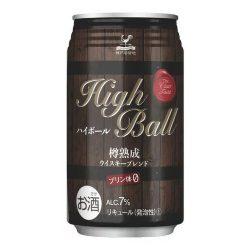 Tominaga Kobe Highball 350ml / 富永貿易神戸居留地ハイボール