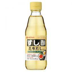 Mizkan Sushi Vinegar 360ml / ミツカン すし酢 すし用合わせ酢  瓶 360ml