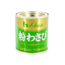 【 Sale! 】House Japan Wasabi Powder 35g / いつでもつーん!ハウス食品 の粉わさび 35g
