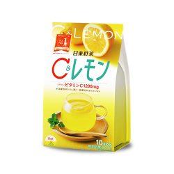 Nittoh C& Lemon Drink / 日東C&レモン98g