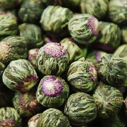 Flowering Tea 100g / 香片