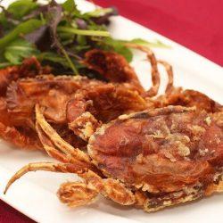 【Buy 2 at 10% off】Soft Shell Crabs (6pcs) 500g / ソフトシェルクラブ