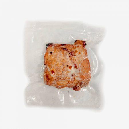 Grilled Chicken Leg Misozuke