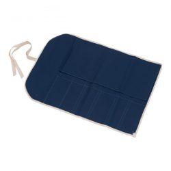 <プロ仕様> Knife Case / 青木刃物製作所 布製 巻物型ケース (タトー)