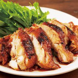 Grilled Spicy Chicken Leg Misozuke 160g /  無添加 鶏肉もも肉の味噌焼き