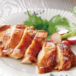 Grilled Chicken Leg Misozuke 160g / 無添加 鶏肉もも肉の味噌焼き