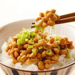 【SALE!!】Natto/Fermented Soybean (40g x 4pkt) / 低温熟成発酵・納豆大好きやわらか極小粒ミニ4パック(冷凍保存済)/ 大人気につき延長最安セール中!4個で税込$1.90!