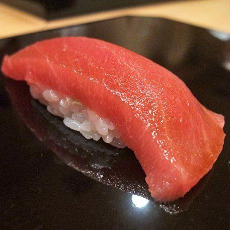 【Araya/あらや 】Frozen Tuna Chutoro (Hon Maguro Chutoro) 200g / 国産本鮪中トロ