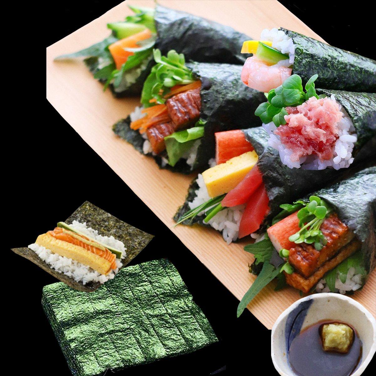 Yakinori Seaweed (1/1 cut) / 焼海苔