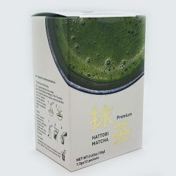 【1 FREE GIFT PER ORDER】 Free Hattori Matcha worth $20 with Selected Products!