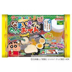 Heart Shinchan Set Oden / ハートしんちゃんなまいきセットおでん 23g