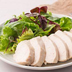 Salad Chicken Breast with Bay Leaf 200g / サラダチキン(ローリエ) ローリエを塗り込んだ、爽やか風味のサラダチキン♪
