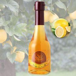 【75% OFF】BEST BEFORE: 21st Aug 2021 Oaks Heart Dessert Vinegar Setouchi Lemon 250ml  (16 servings per 250ml) / 飲む瀬戸内レモンの酢  オークスハート デザートビネガー