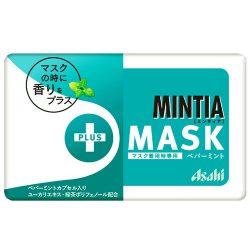 Asahi MINTIA + MASK Peppermint 16g / アサヒミンティア+MASK ペパーミント16g