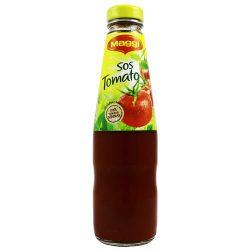 Maggi Tomato Sauce Ketchup 330g