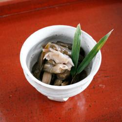 Yamaki Additive-Free Shibazuke Pickles from Saitama 100g / 埼玉県  無添加・国産原料しば漬