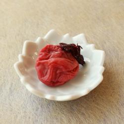Yamano Additive-free Umeboshi Dried Pickled Plum from Saitama 180g / 埼玉県  無添加・山野うめぼし