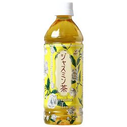 Tominaga Kobe Kyoryuchi Jasmine Tea 500ml / 神戸居留地 ジャスミン茶