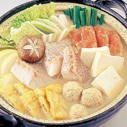 Masuya Chanko Nabe no Moto (Chanko Nabe Soup) 1L / ちゃんこ鍋の素