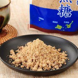 【NEW】Tarama Island Powdered Brown Sugar from Okinawa 200g / 多良間島の粉末黑糖