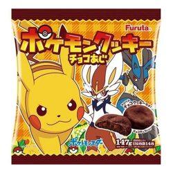 Furuta Pokemon Cookie 147g / フルタポケットモンクッキー147g