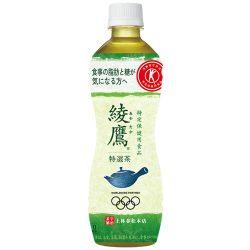 Ayataka Special Tea 500g / コカ・コーラ綾鷹 特選茶500g