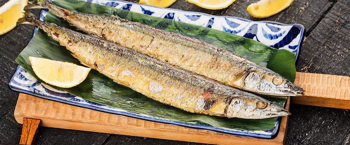 6 Must-Try Japanese Autumn Seasonal Foodstuff